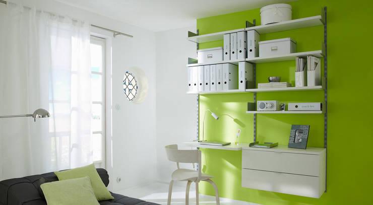 Estudios y oficinas de estilo  por Regalraum GmbH