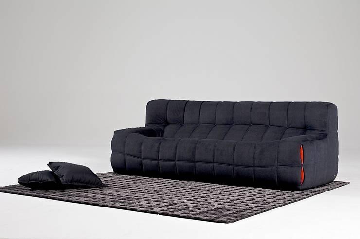 KUVO by Oruga (Grupo Temas V): Salones de estilo  de ORUGA