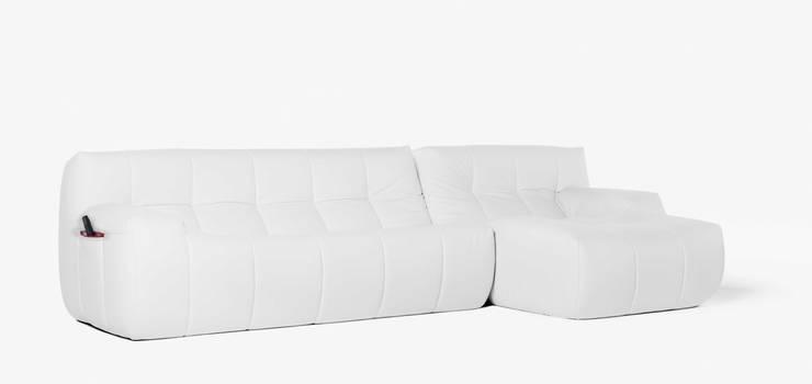 FULL XL by Oruga (Grupo Temas V): Salones de estilo  de ORUGA