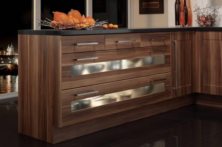 Kitchen by Dream Doors Ltd