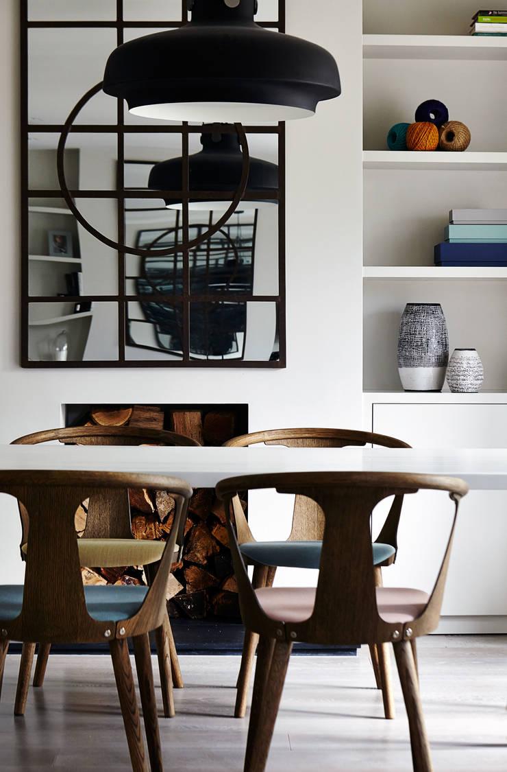 Dining Room Salle à manger moderne par Studio Duggan Moderne