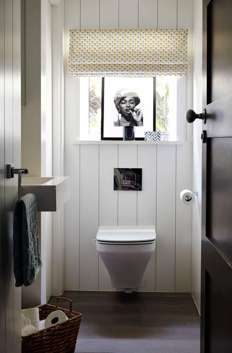 Bathroom Salle de bain moderne par Studio Duggan Moderne