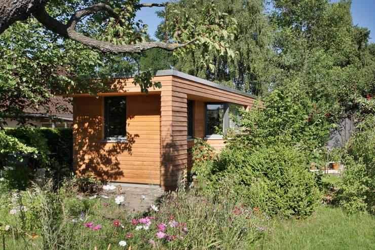 Tuin door Lennart Häger Architekt