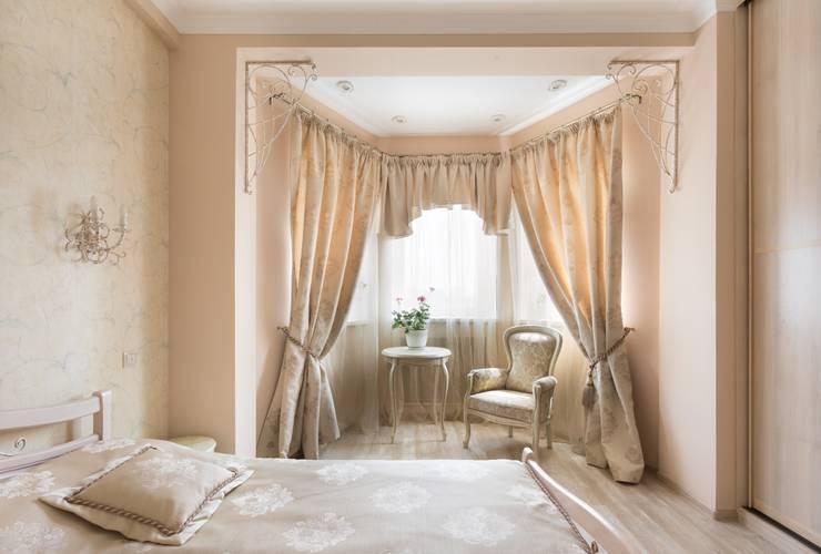 спальня:  в . Автор – Marina Sarkisyan