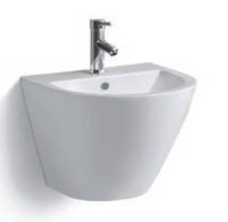Bathroom by The Bath