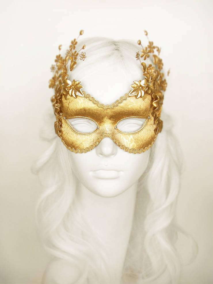 Soffitta – Soffitta Mask :  tarz , Klasik