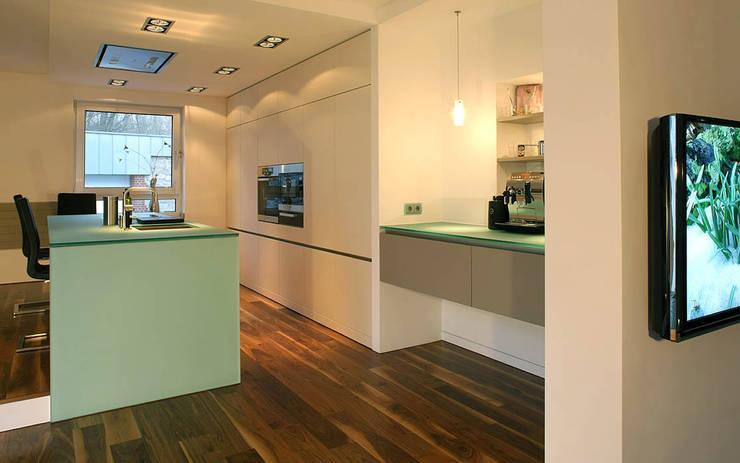 Küche V.:  Küche von rother küchenkonzepte + möbeldesign Gmbh
