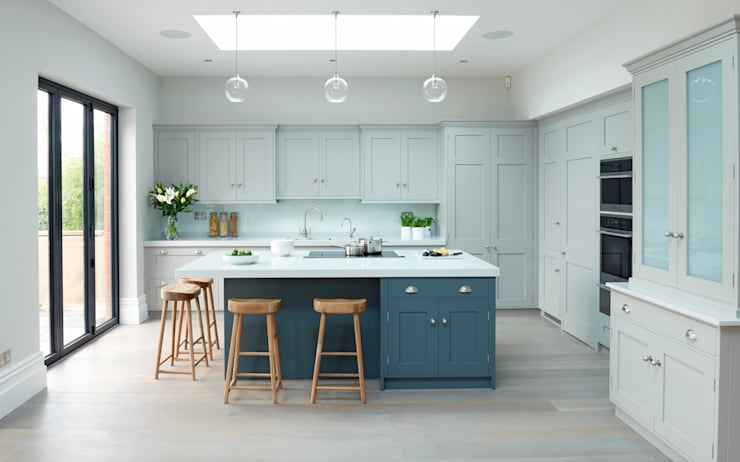 Kitchen by Rencraft