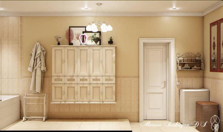 Country Living: Ванные комнаты в . Автор – Marina Sarkisyan,