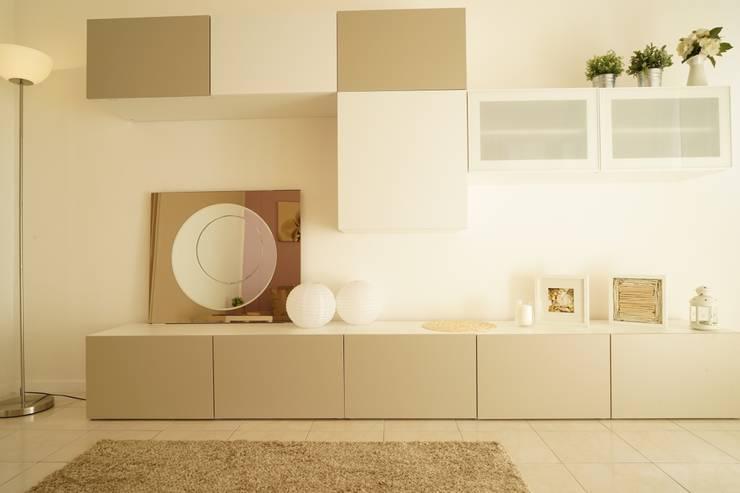 Sala dopo:  in stile  di Francesca Greco  - HOME|Philosophy