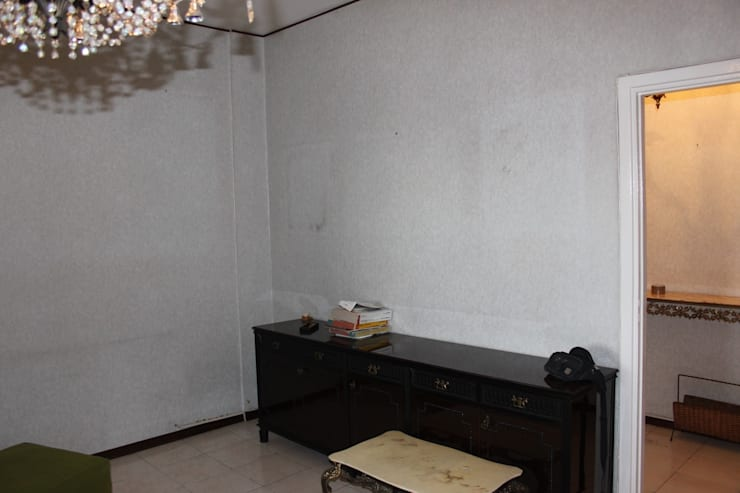 Sala prima:  in stile  di Francesca Greco  - HOME|Philosophy