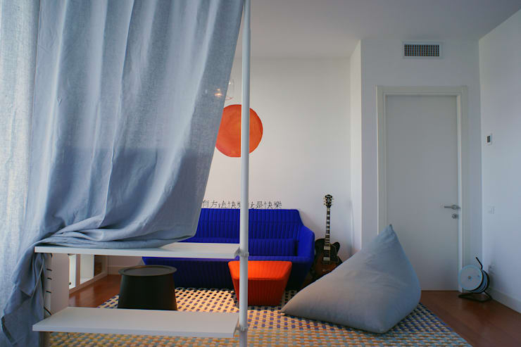 Квартира:  в . Автор – Архиматерия