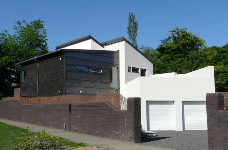 Дома в . Автор – MWE Architects