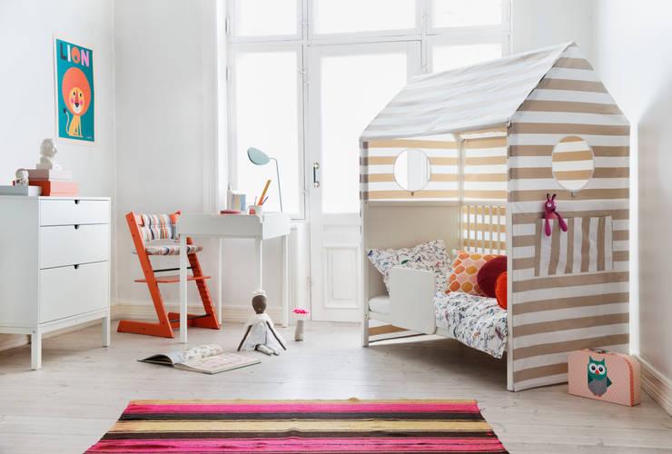 Quarto de crianças  por Stokke GmbH