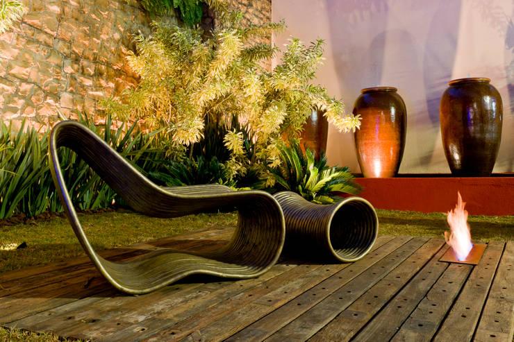 CasaCor | 2011: Jardins modernos por Folha Paisagismo