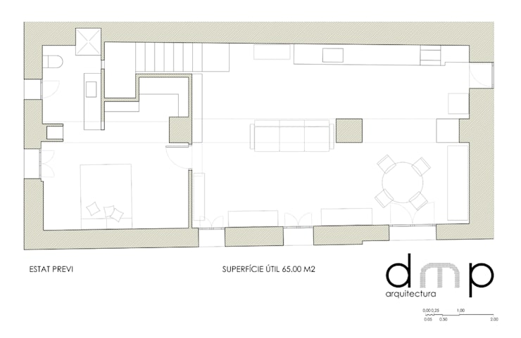 de estilo  por DMP arquitectura