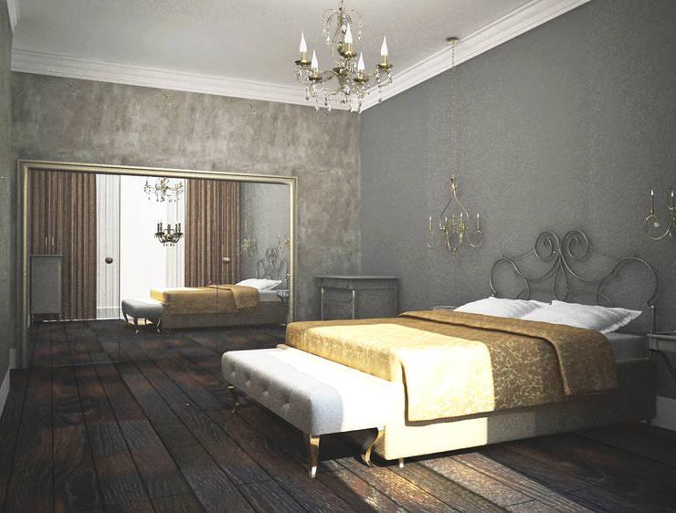 Best Homeが手掛けた寝室