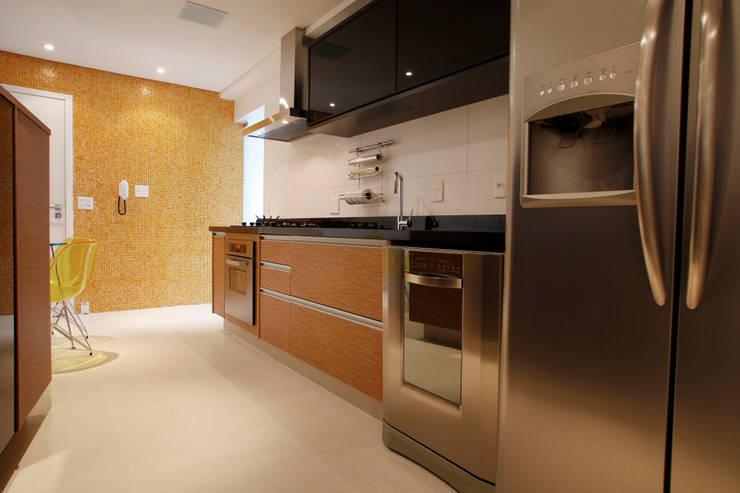 Dapur Modern Oleh dsgnduo Modern