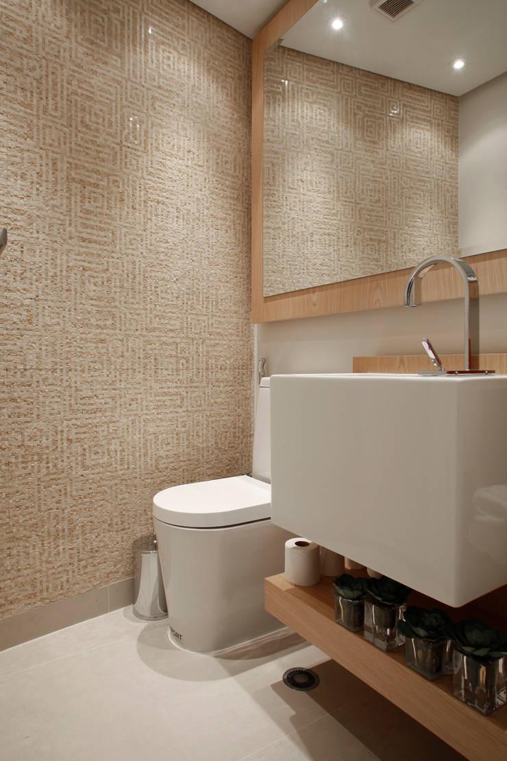 Lavabo: Banheiros  por dsgnduo