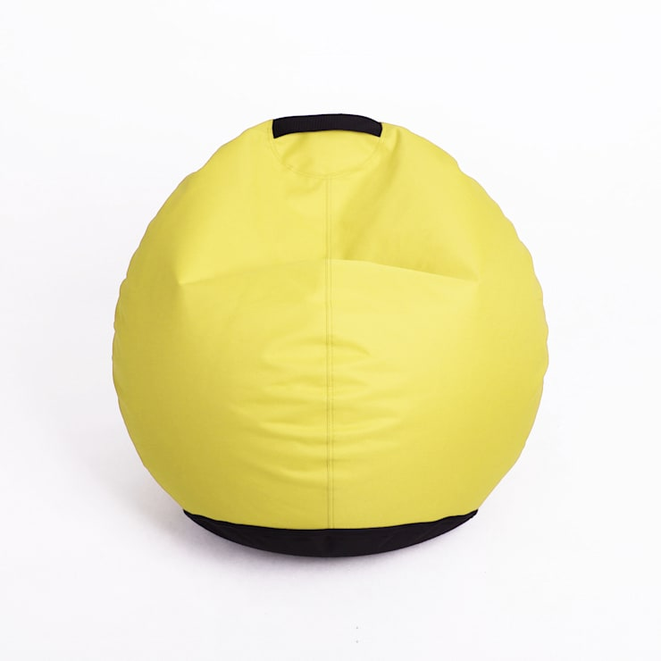 Puf MIGNON: styl , w kategorii Pokój dziecięcy zaprojektowany przez Peos Oskar Perek