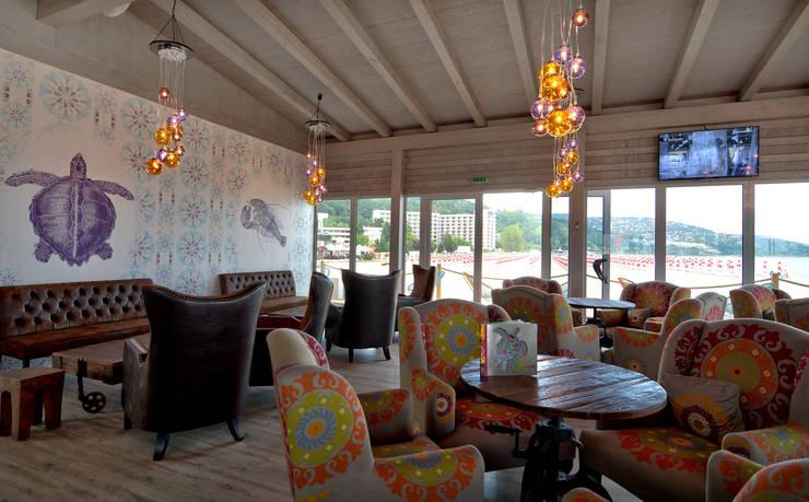 Bars & clubs by CHristian Bogner GmbH Living Art