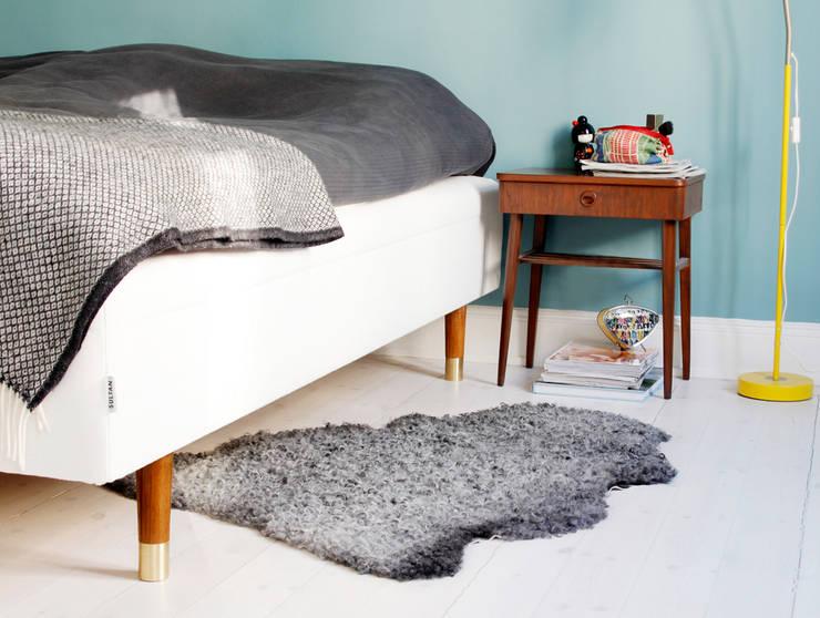 Prettypegs의  침실