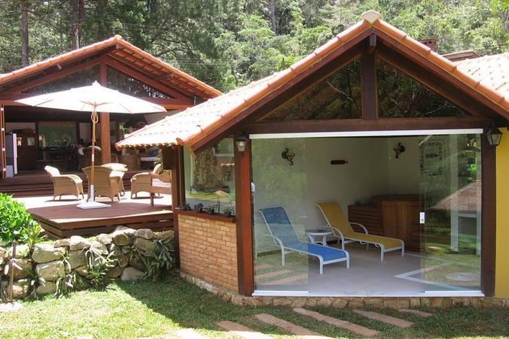 Houses by Cadore Arquitetura