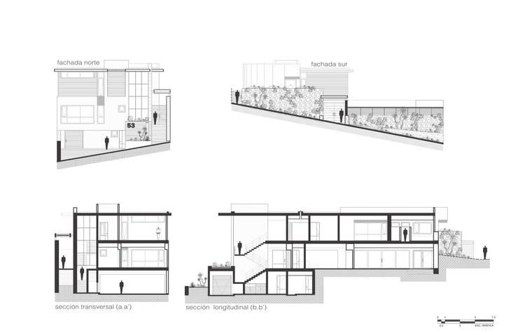by Imativa Arquitectos