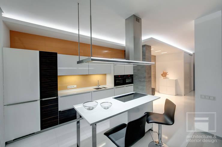 Кухня:  в . Автор –  i-project