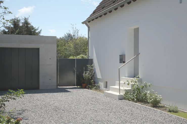 Houses by Oliver Keuper Architekt BDA
