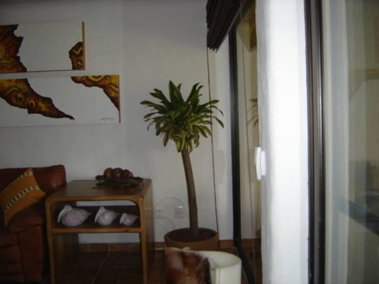 Sala : Salas de estilo  por Cenquizqui