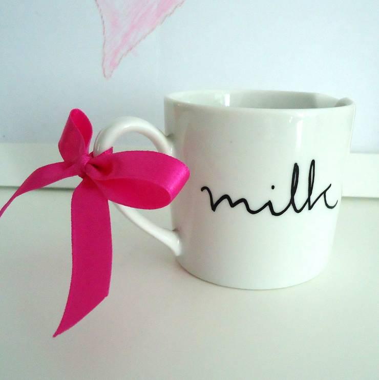 現代  by My Mug Company, 現代風