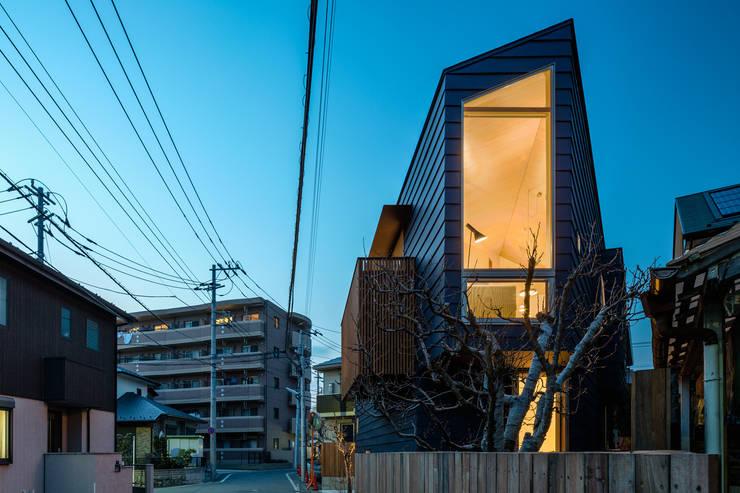 株式会社リオタデザイン의  주택