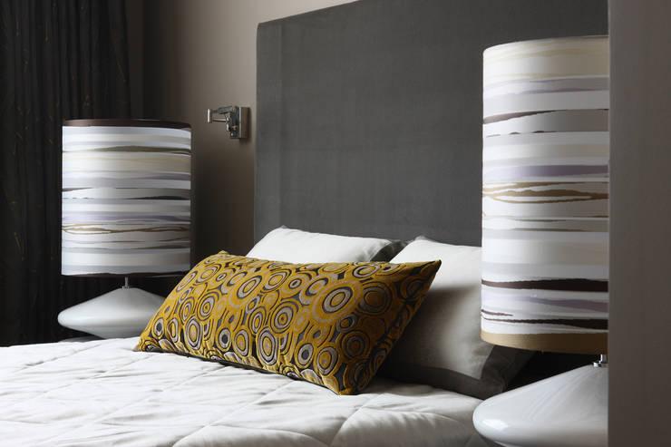 спальня:  в . Автор – I-projectdesign