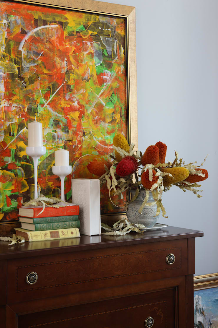 eclectic  by I-projectdesign, Eclectic