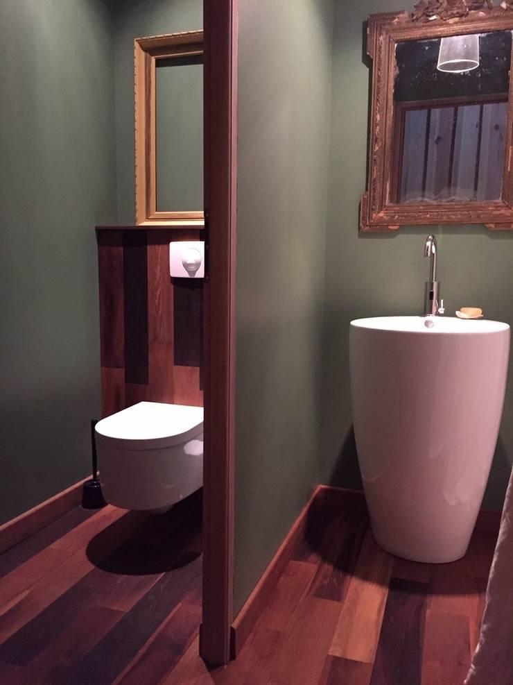Kamar Mandi oleh Concept Home Setting , Eklektik