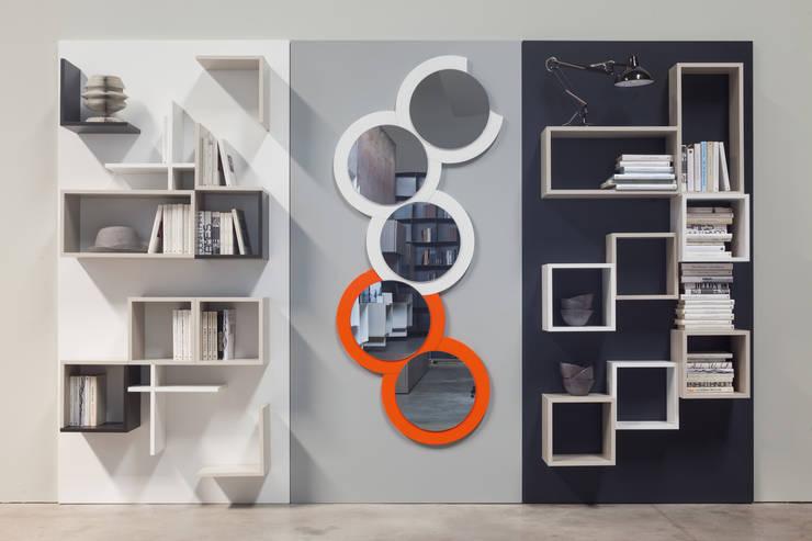 Casa  por Ronda Design