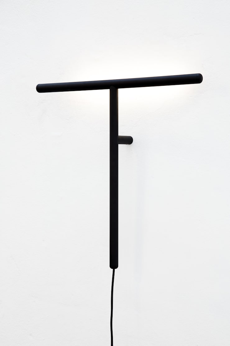 Inutile, wall light:   door Daphna Laurens, Minimalistisch