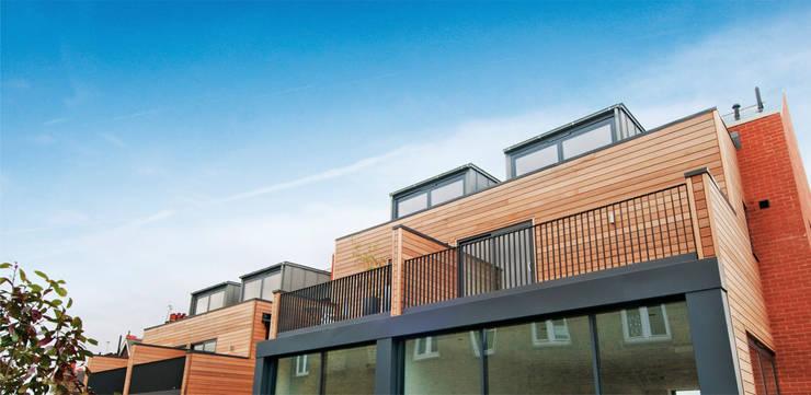 Houses by LLI Design