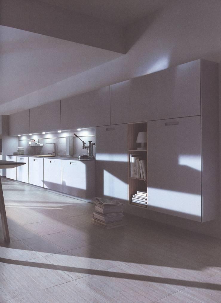 nx902 mat glas steen grijs par eiland de wild keukens   homify
