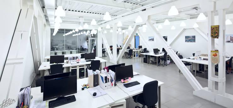 Офис <q>Студио-ТА</q>: Офисные помещения в . Автор – ООО 'Студио-ТА'