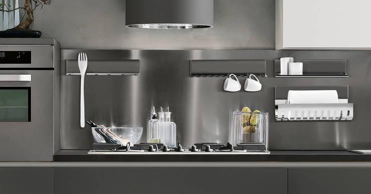 مطبخ تنفيذ Ronda Design