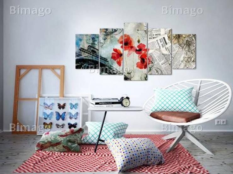 Sala de estar  por BIMAGO