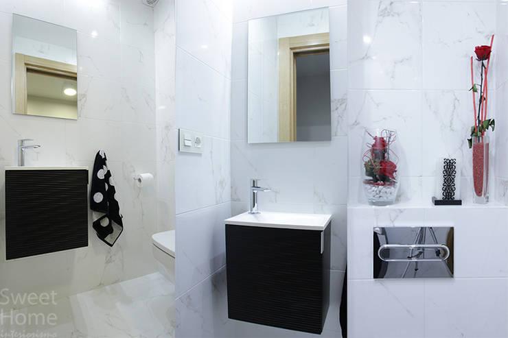 حمام تنفيذ Sweet Home Interiorismo
