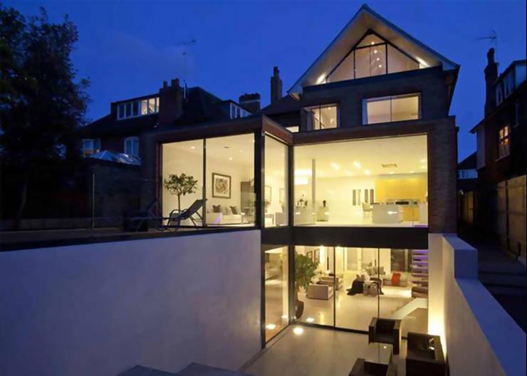 Maisons de style  par Maxlight
