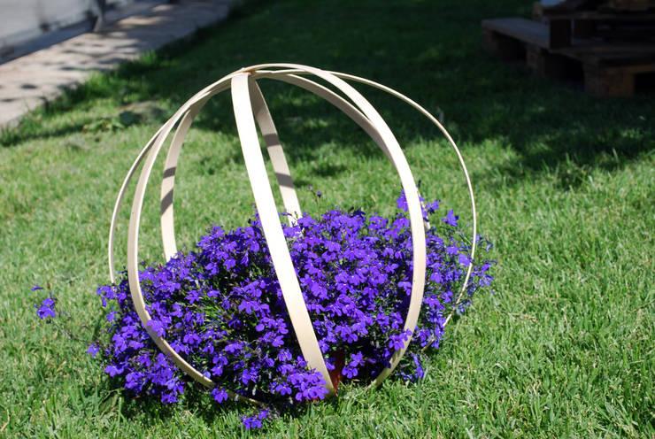 Foto: Giardino in stile  di Stefania Lorenzini garden designer
