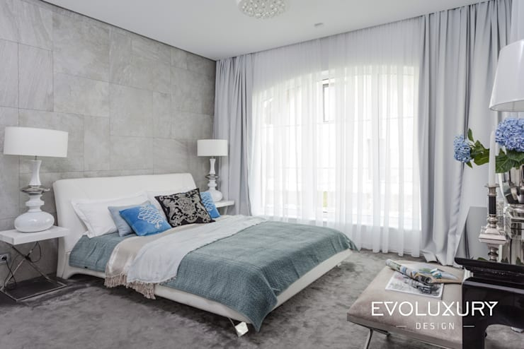 in stile  di EVOLUXURY DESIGN