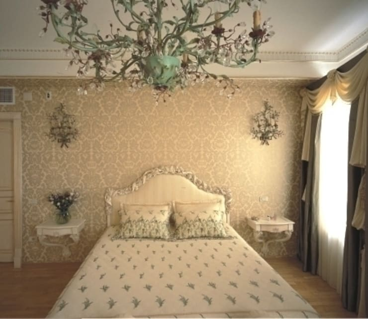 Bedroom by Prosperity, Classic