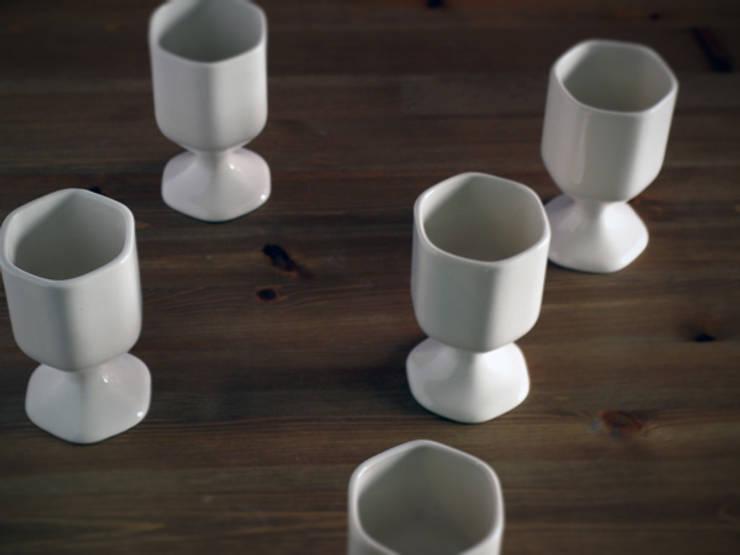 Honey story: styl , w kategorii  zaprojektowany przez M.,Minimalistyczny