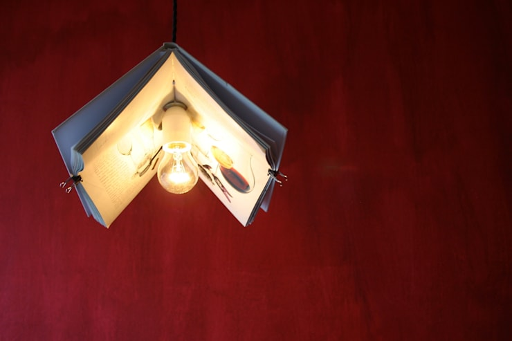 Lighting - Potus Culture - Gallarate - Varese: Bar & Club in stile  di Romano Baratta Lighting Studio